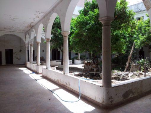 Monasterio de Santa María – Cádiz