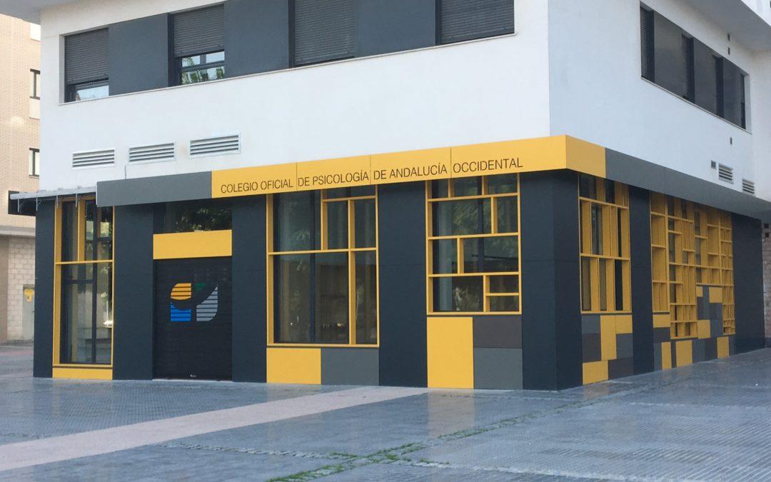 Colegio Oficial de Psicología de Cádiz